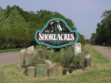 City Of Shoreacres Texas